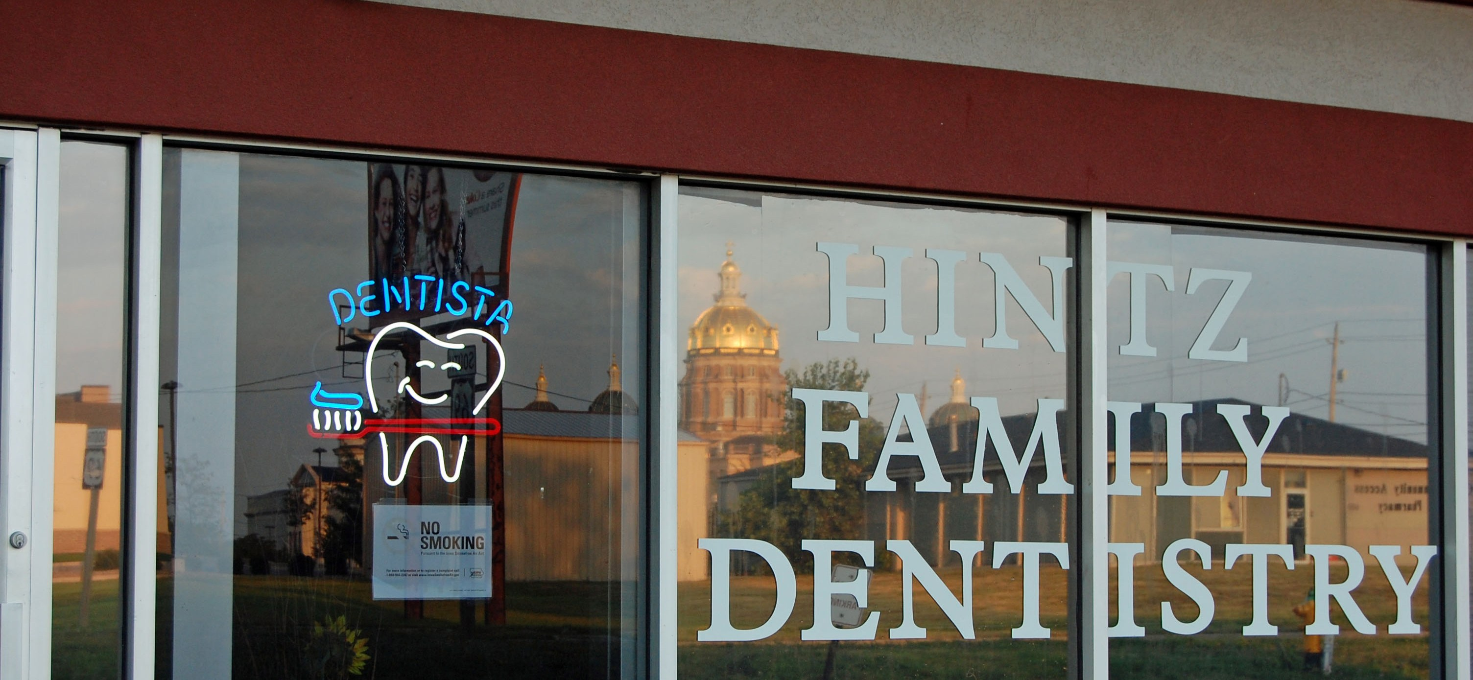 DSM (1) | Hintz Family Dentistry