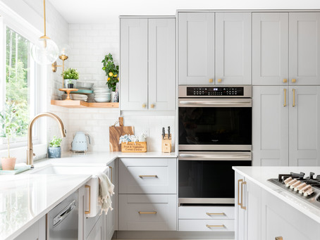 What Homebuyers Want in 2021: The Hottest Kitchen, Bath, and Outdoor Trends in the New Year