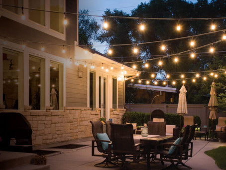 Think Spring!!! - Home Landscaping Tips