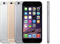 iPhone repartie Uithoorn