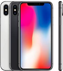 iphone X display vervangen uithoorn