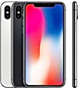 iphone X display vervangen uithoorn