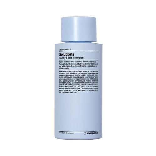 Solutions Shampoo 340ml