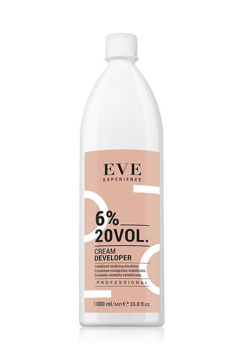 EVE 20 Volumen - 1000ml