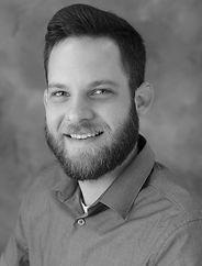 Jason Bennett, Office Manager, Graphic Design