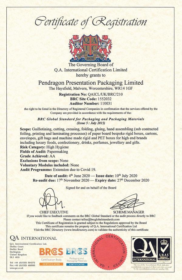 BRC Certificate 2020.jpg