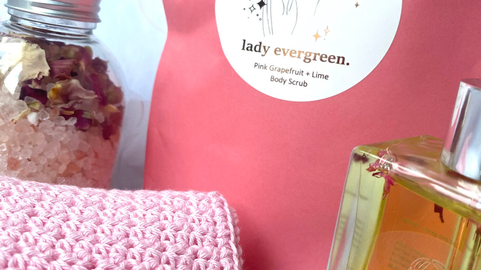 Lady Evergreen Mother's Day Gift Box x 2