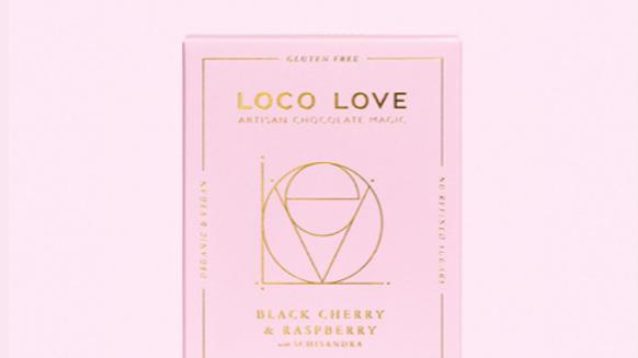 Loco Love BlackCherry Raspberrywith Schisandra