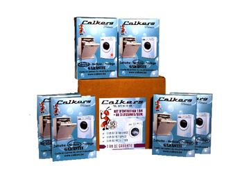 kit calkers pour lave linge wallowash la cigale verte produits d 39 entretien lessives bio. Black Bedroom Furniture Sets. Home Design Ideas