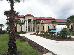 Large Home Front