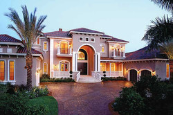 Front of Home
