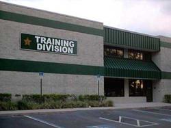 Hills. Sheriff Office Training Site