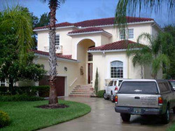 South Tampa Home
