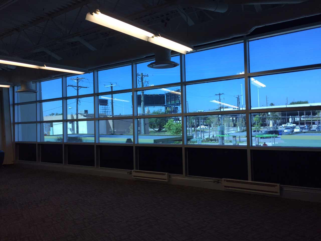 HART - Marion Transit Center
