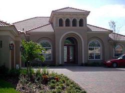 Wesley Chapel home