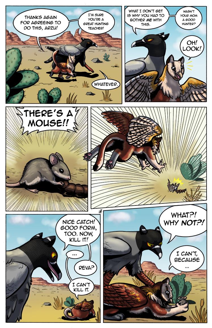 Griffin Adventure