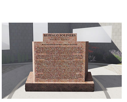 App B - Memorial Monument Images and Wri