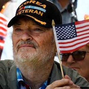 Veteran - Individual