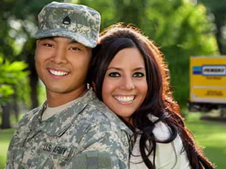 Veteran - Couple