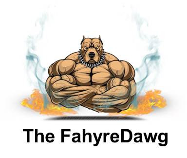 The FahyreDawg