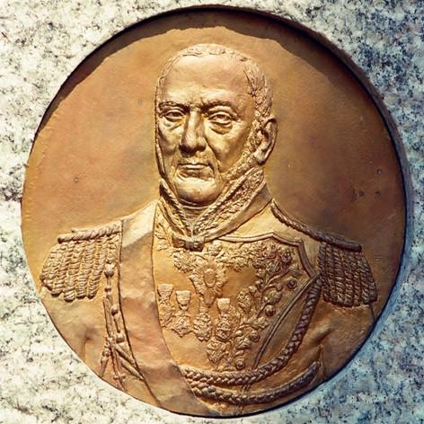 BRIGADIER GENERAL ENRIQUE MARTINEZ