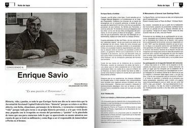 Revista Cimientos- UPCN - 2010 - Parte 2