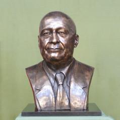 CARLOS SAMARÍA (fundador Ortopedia Alemana)