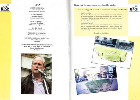 REVISTA UPCN JOSE HERNANDEZ 2