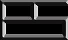 Logo Negro biselado fondo transparente.p