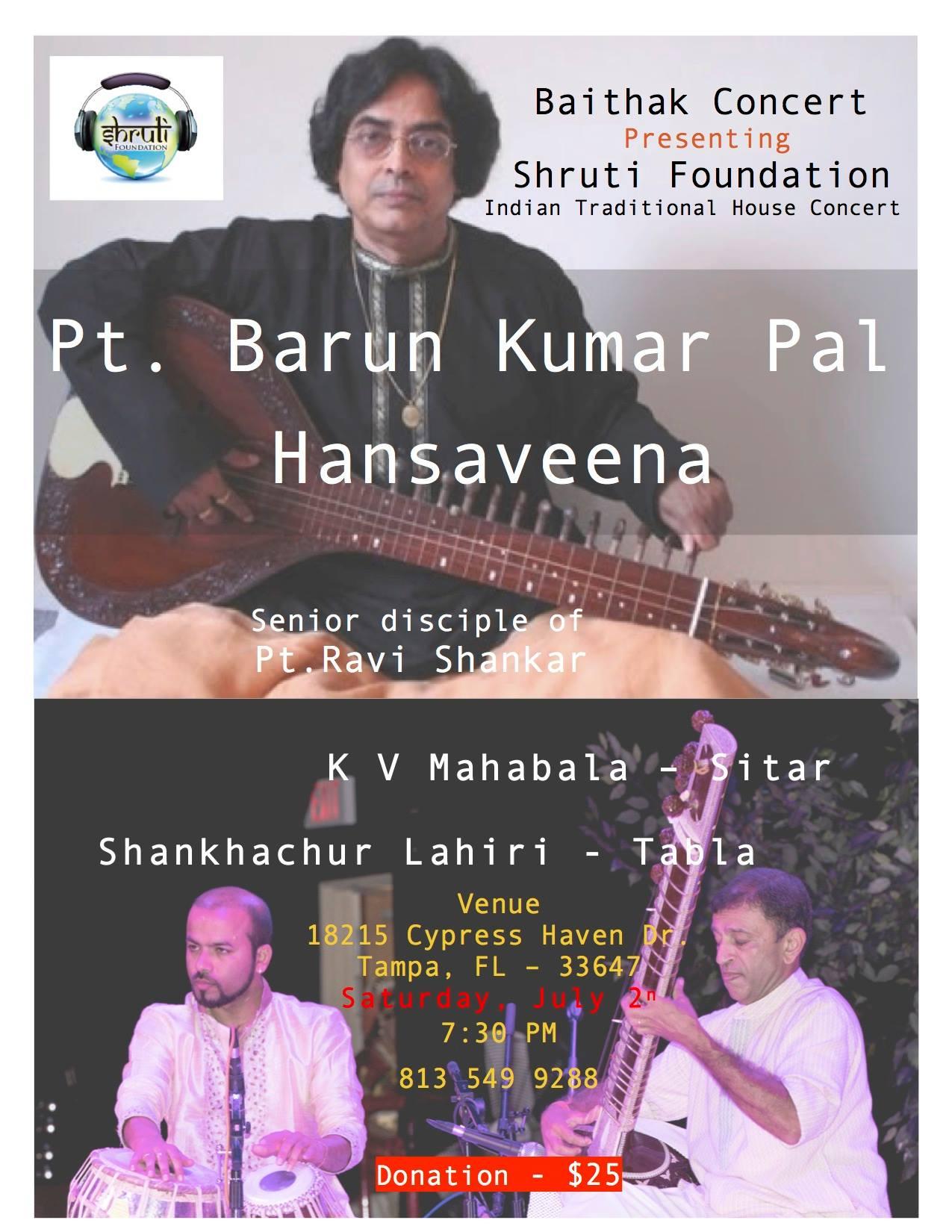 Shruti 5th