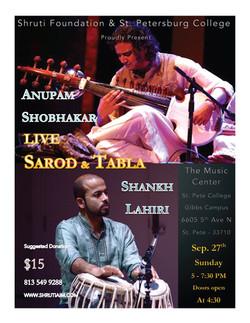 Shruti 1st