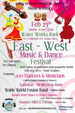 East West Fest