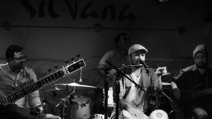 Live in Silvana - NYC