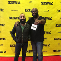 SXSW short video about my work