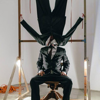 New Performance Debuts at Lone Star Explosion, Houston's International Performance Art Biennale