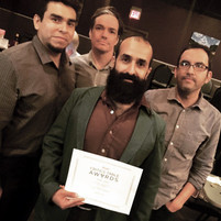 Austin Critics Table Award