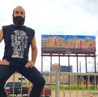 Austin Art Board