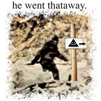 The Apeman Went Over the Mountain