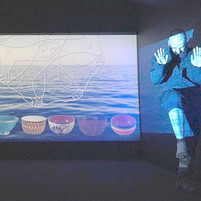 New Performance @ Blanton Museum of Art