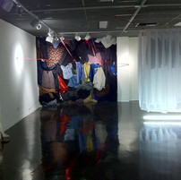 Solo show at the Ida Green Gallery @ Austin College in Sherman,TX opens October 17, 2011