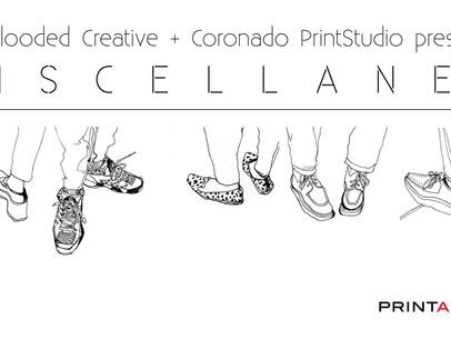 Print Austin: Miscellanea