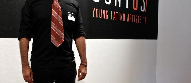 ELA Exhibition at Mexic-Arte Museum