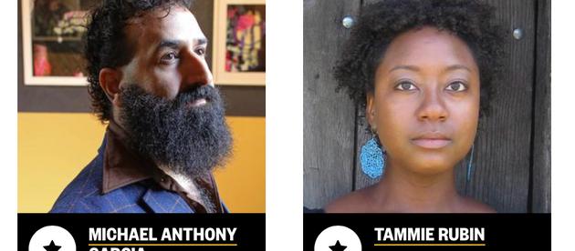 SXSW Interactive Speaker/ Moderator with Artist Tammie Rubin