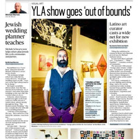 YLA write up in the Statesman