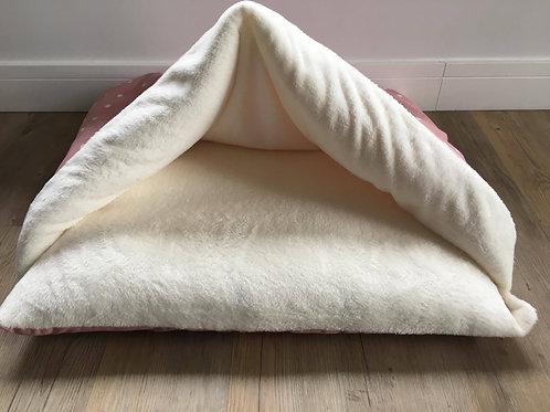 Luxury Snuggle Bed