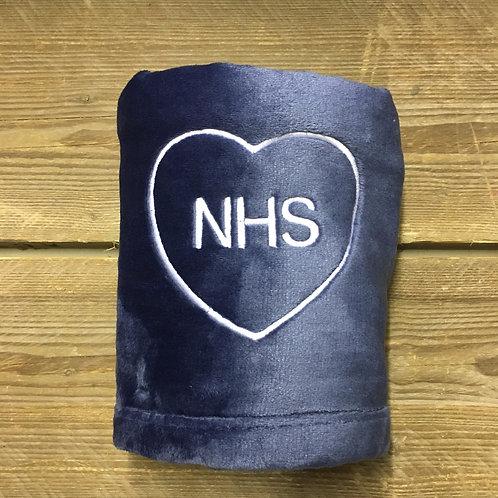 NHS Fleece Blanket