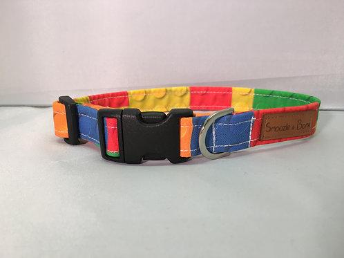 Medium Lego Collar