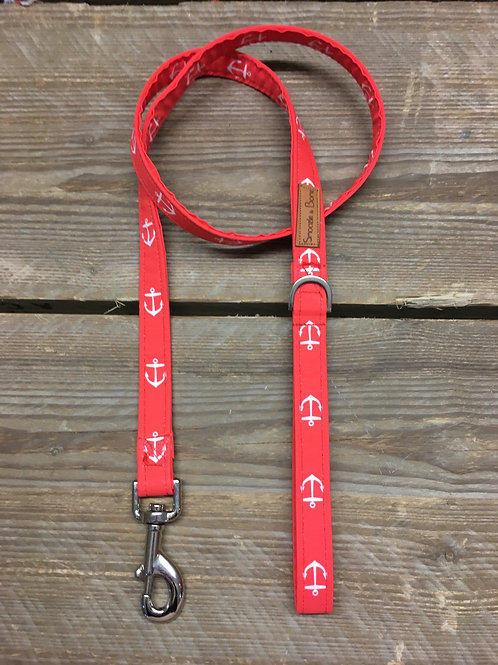 Red Anchor Lead
