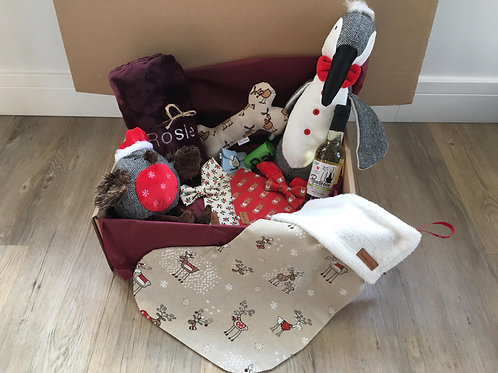Deluxe Christmas Box