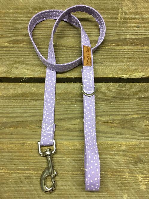 Purple Star Lead